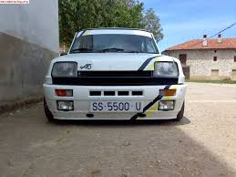 renault 5 tuning renault 5 alpine turbo 2619836