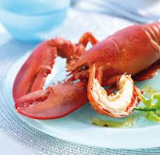 comment cuisiner un homard congelé comment cuire homard surgele
