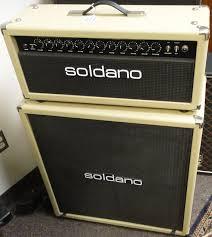 Soldano 2x12 Cabinet Soldano Amp Lucky 13 100 Watt With 2x12 Cab Please Tell Me Your