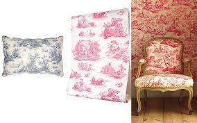 Interior Design Notebook by Interior Design Notebook Toile De Jouy Limited Edition Book