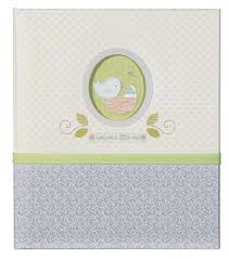 cr gibson photo albums baby memory books nest looseleaf baby memory book by cr gibson