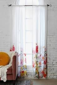 Plum And Bow Curtains Plum Bow Medallion Shower Curtain From Outfitters In