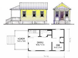 backyard guest cottage plans home design image creative with