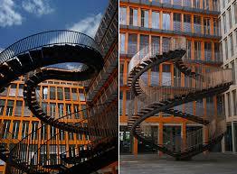 treppen m nchen die endlose treppe kpmg ag wirtschaftsprüfungsgesellschaft