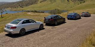audi rs6 vs 400kw comparison audi rs6 v bmw m5 v jaguar xfr s v