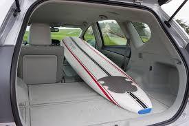 toyota prius legroom toyota prius v a five passenger minivan