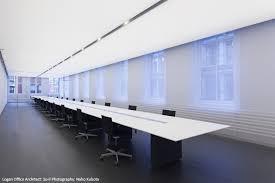 Quartz Conference Table with Case Study Logan Table Hi Macs A New Generation Of Inspiration