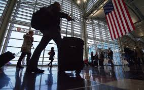 thanksgiving travel statistics more americans are traveling abroad than ever before travel