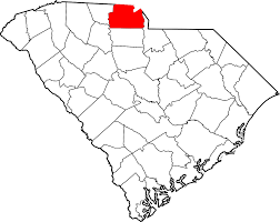 Map Of Carolinas York County South Carolina U2013 Wikipedia