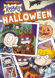 amazon com rugrats halloween rugrats movies u0026 tv