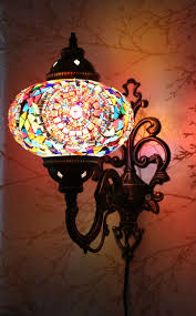 Mosaic Wall Sconce 12 Best Outside Lights Rejected Images On Pinterest Wall Sconces