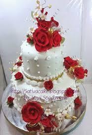 wedding cake bogor toko kue online di bogor kue pengantin wedding cake