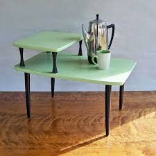 mid century modern accent table mid century modern accent table in home designs