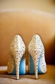 Wedding Shoes Blue Christian Louboutin Blue Soled Wedding Shoes U2013 Feather In A Shoe