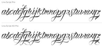 vmf fonts
