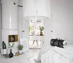 Scandinavian Homes Interiors 4 Feature Rich Homes Scandi Decor Inspiration