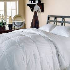 Grand Down All Season Down Alternative Comforter Top Cal King Down Comforters Around Best Goose Down Comforter
