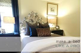how to make a bed like a pro how to make a bed like a pro cohesive randomness