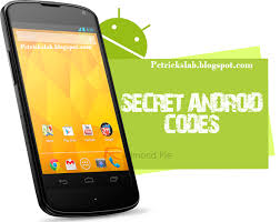 android secrets secrets codes of android phones pc tricks lab