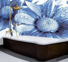 Bathroom Mosaic Ideas 9 Best Mosaic Ideas Images On Pinterest Mosaics Mosaic Glass