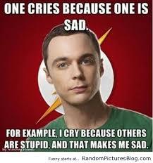 Sheldon Meme - sheldon cooper quote random photos pinterest big bang theory