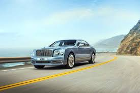 luxury bentley bentley mulsanne family adds length and luxury autoguide com news