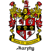 murphy family crest shield t shirt spreadshirt