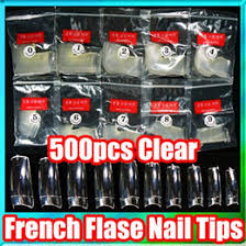 french tips acrylic nail packs online french tips acrylic nail