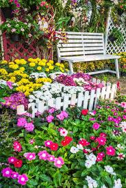 Pretty Flower Garden Ideas 39 Pretty Small Garden Ideas