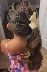 40 cool hairstyles for little girls on any occasion the right