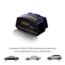 amazon com car bluetooth obd2 code readers tonwon obdii