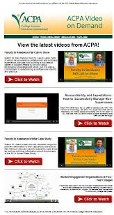 6 ways your association can promote videos to members