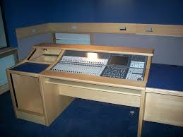 desk find this pin and more on recording studio design by