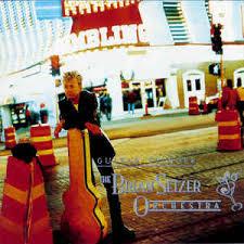 brian setzer orchestra guitar slinger cd album at discogs