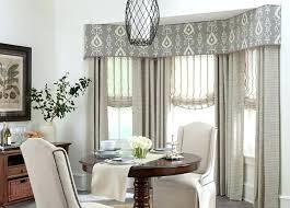 dining room curtain farmhouse window treatments farmhouse window treatments dining room