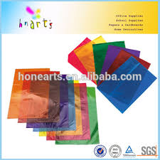 where to buy colored cellophane colored cellophane paper for gift wrapping buy colored