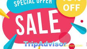 latest tripadvisor coupons 100 working youtube