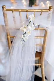 wedding chair wedding chair back decorations 1087