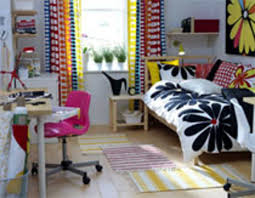 dorm room shopping at ikea college fashion
