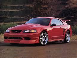 1999 Mustang Black Looking Back 20 Years Of Sn95 Mustangs Stangtv