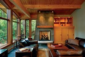 Fireplaces In Homes - 9 fabulous fireplaces in timber homes