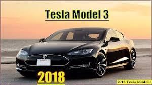 video 2018 tesla model 3 interior exterior and drive mp4 hd