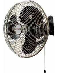 wall mounted rotating fan slash prices on ironton oscillating wall mount garage fan 14 inch