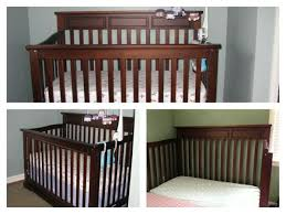 Rockland Convertible Crib Jcpenney Baby Crib For Sale
