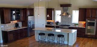 Merillat Kitchen Cabinets Reviews by Newly Completed Project Elite Homes Savenow