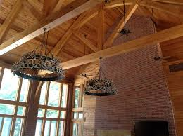 Pergola Rafter End Designs by Wood Corbels And Rafter Tails Industrial Wood Products