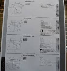kraftmaid cabinet specifications pdf kraftmaid bathroom vanities sizes creative bathroom decoration