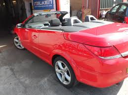 used vauxhall astra sport red cars for sale motors co uk