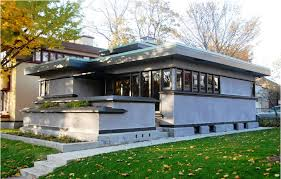 frank lloyd wright inspired house plans a look at frank lloyd wright s known prefabs dwell