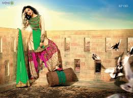 5 best hairstyles with salwar suit brijraj fashion